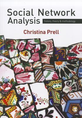 Social Network Analysis By Prell, Christina